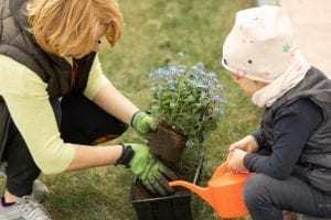 DIY projects to teach your kids about sustainability